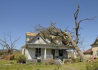 Prepare for hurricanes or disaster by covering your home with homeowners from Gordon Insurance