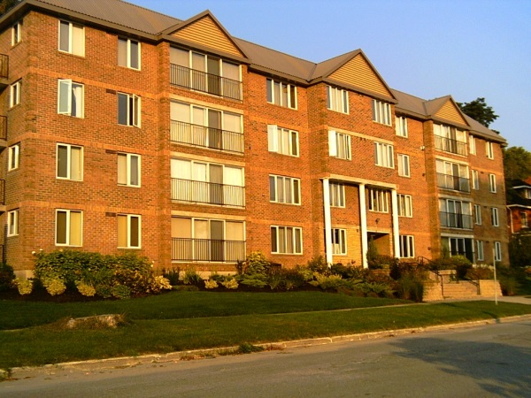 Condominium Associaton's Master Policy and Structural Coverage