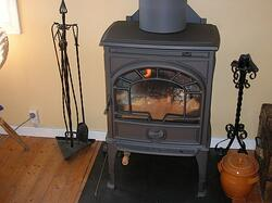 Protect your home and personal safety by maintaining your house heater during fall with Gordon Insurance