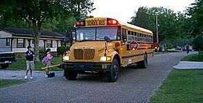Keep your kids and family safe with auto insurance and school bus safety tips from Andrew Gordon Inc