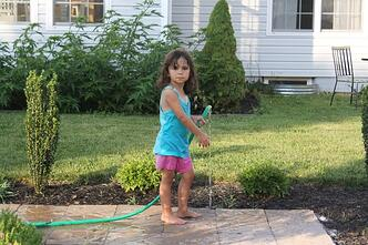 Keep your kids safe from backyard accidents with homeowners from Andrew Gordon Inc Insurance Norwell MA