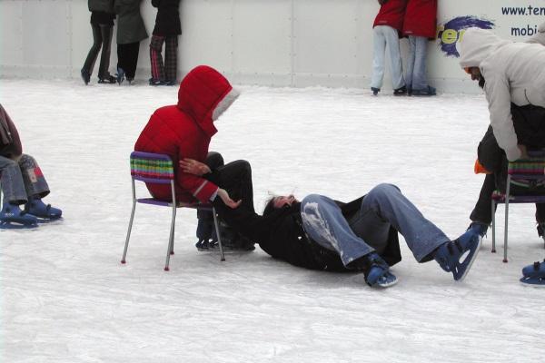 Skating Safety: 7 Tips