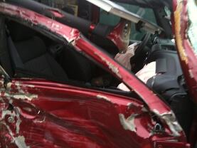Dont drive when distracted to prevent car accidents and cover yourself with auto from Andrew Gordon Inc Insurance Norwell MA