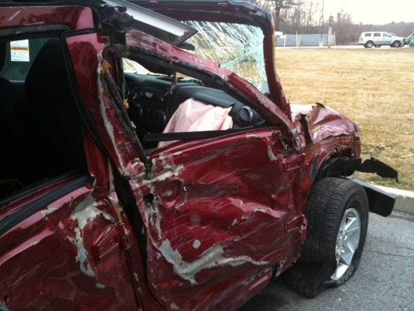 Prevent accidents by always paying attention to the road and cover your automobile with auto from Andrew Gordon Inc Insurance Norwell MA