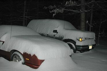 Protect automobile and home from snow storms or other natural disasters with homeowners from andrew gordon inc insurance norwell ma