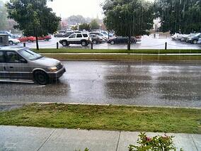 Drive safely in rain or storms with auto from andrew gordon inc insurance norwell ma