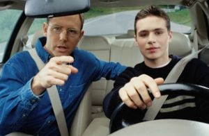 Parents be a good road role model for your new teen driver with auto from andrew gordon inc
