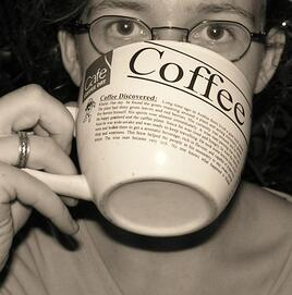 Is coffee addiction affecting your health life insurance Andrew Gordon Inc