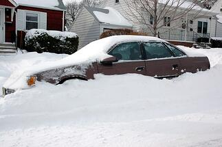 Cover your home and car for winter storms with homeowners and auto insurance from andrew gordon inc