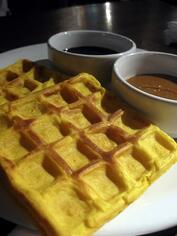 Wake up for waffles to improve health life insurance with Andrew G Gordon Inc