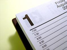 Beat procrastination with lists and scheduling with andrew gordon inc insurance