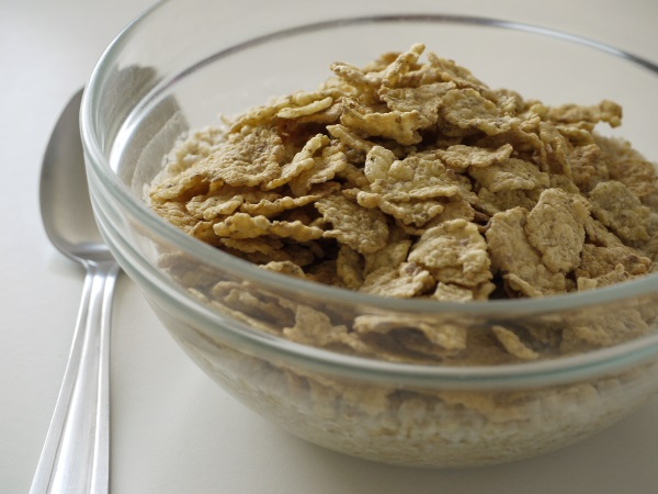 Have cereal for breakfast to get better life insurance from Andrew G Gordon Inc