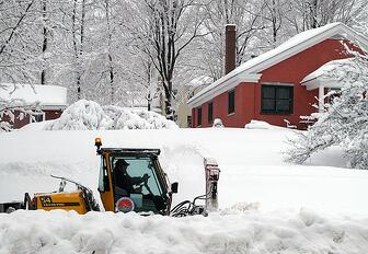 Be covered for snow trouble this winter with personal home insurance from andrew g gordon inc