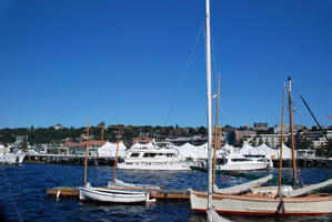 Enjoy your boat this summer with watercraft insurance from andrew g gordon inc