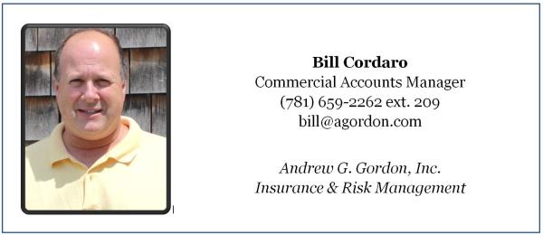Bill Cordaro