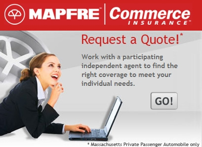 mapfire commerce insurance quote