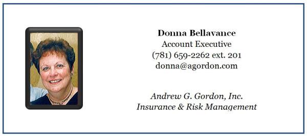 Donna Bellavance