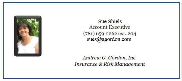Sue Shiels