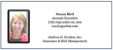 Susan Bird