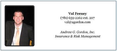 Val Feeney