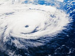Prepare yourself for hurricanes with personal insurance from Andrew G Gordon Inc