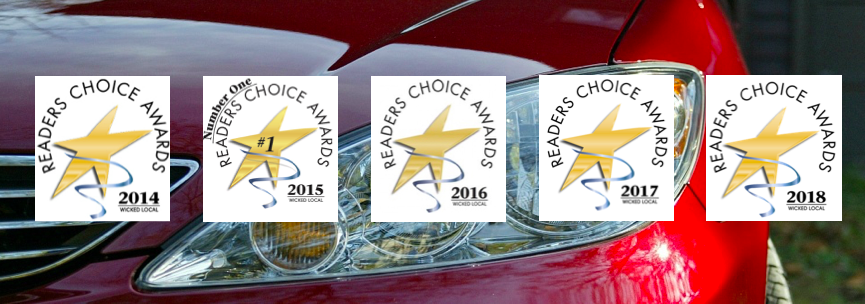 2018 Readers Choice banner