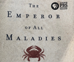 Emperor of all Maladies 2