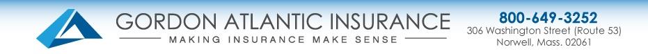 Gordon Atlantic Insurance - Making Insurance Make Sense
