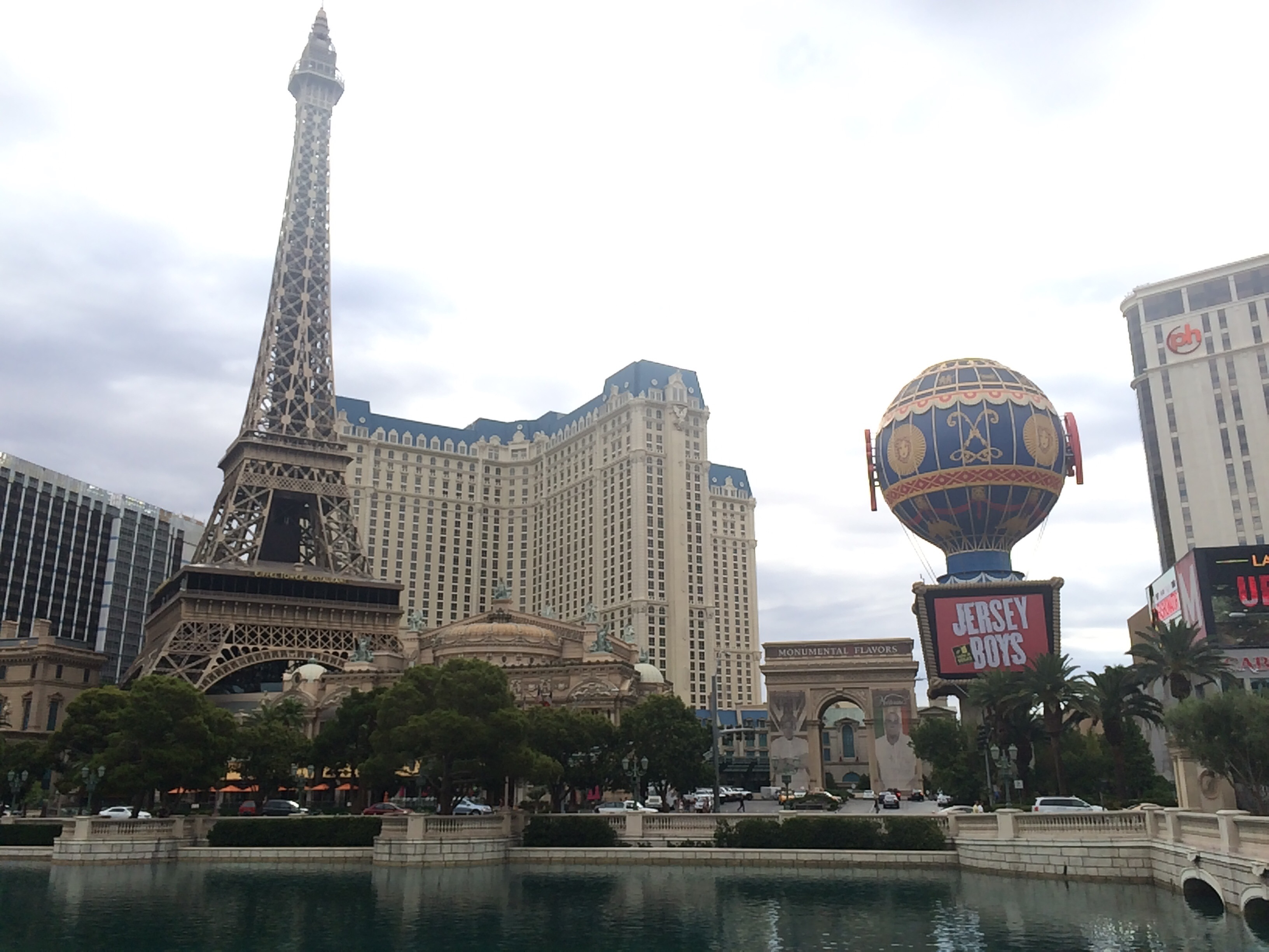 Little_France_Las_Vegas_Review_travel_insurance_Andrew_G_Gordon_Inc