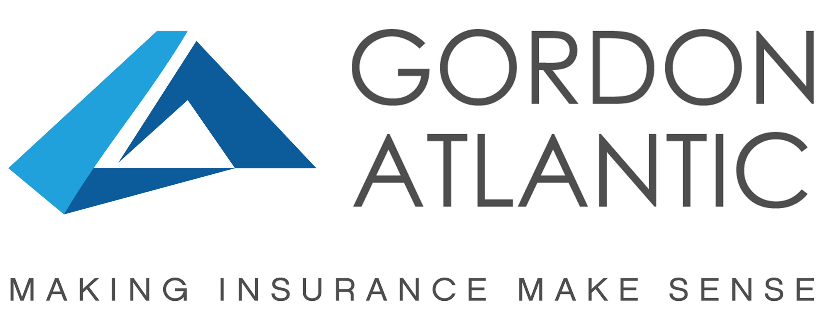 Gordon Atlantic Insurance Logo - We make Insurance Make Sense
